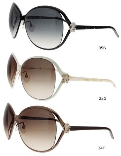 ac033e28d393f Roberto Cavalli RC500S + Estojo original rígido ou flexível de acordo com o  tipo dos óculos. Modelo