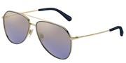 Compre ou amplie a imagem do modelo Dolce e Gabbana 0DG2244-133733.