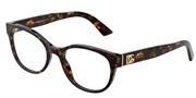 Compre ou amplie a imagem do modelo Dolce e Gabbana 0DG3327-502.