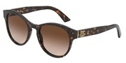 Compre ou amplie a imagem do modelo Dolce e Gabbana 0DG4376-50213.