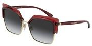 Compre ou amplie a imagem do modelo Dolce e Gabbana 0DG6126-5508G.