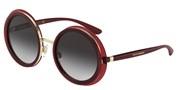 Compre ou amplie a imagem do modelo Dolce e Gabbana 0DG6127-5508G.