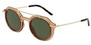 Compre ou amplie a imagem do modelo Dolce e Gabbana 0DG6136-324371.