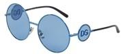 Compre ou amplie a imagem do modelo Dolce e Gabbana DG2205-132480.