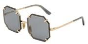 Compre ou amplie a imagem do modelo Dolce e Gabbana DG2216-0287.