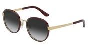 Compre ou amplie a imagem do modelo Dolce e Gabbana DG2227J-13188G.