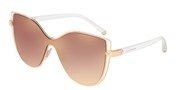 Compre ou amplie a imagem do modelo Dolce e Gabbana DG2236-12986F.