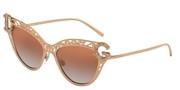 Compre ou amplie a imagem do modelo Dolce e Gabbana DG2239-12986F.