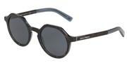 Compre ou amplie a imagem do modelo Dolce e Gabbana DG4353-320980.