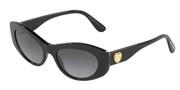 Compre ou amplie a imagem do modelo Dolce e Gabbana DG4360-5018G.