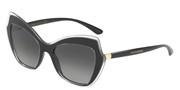 Compre ou amplie a imagem do modelo Dolce e Gabbana DG4361-53838G.