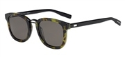 Compre ou amplie a imagem do modelo Dior Homme BlackTie230S-SNKNR.