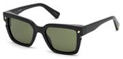Compre ou amplie a imagem do modelo DSquared2 Eyewear DQ0269-01N.