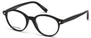 Compre ou amplie a imagem do modelo DSquared2 Eyewear DQ5227-001.