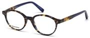 Compre ou amplie a imagem do modelo DSquared2 Eyewear DQ5227-055.