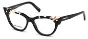 Compre ou amplie a imagem do modelo DSquared2 Eyewear DQ5235-005.