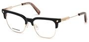 Compre ou amplie a imagem do modelo DSquared2 Eyewear DQ5243-A01.