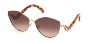Compre ou amplie a imagem do modelo Emilio Pucci EP0118-28F.