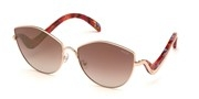 Compre ou amplie a imagem do modelo Emilio Pucci EP0118-28G.