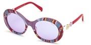 Compre ou amplie a imagem do modelo Emilio Pucci EP0127-66S.