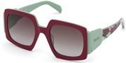 Compre ou amplie a imagem do modelo Emilio Pucci EP0141-66T.