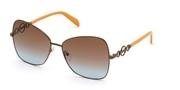 Compre ou amplie a imagem do modelo Emilio Pucci EP0147-36F.