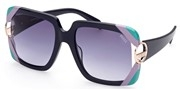 Compre ou amplie a imagem do modelo Emilio Pucci EP0159-92W.