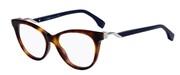 Compre ou amplie a imagem do modelo Fendi FF0201-IPR.