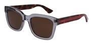 Compre ou amplie a imagem do modelo Gucci GG0001S-005.