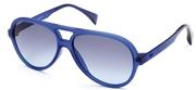Compre ou amplie a imagem do modelo I-I Eyewear ISB001-022000.