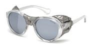 Compre ou amplie a imagem do modelo Moncler Lunettes ML0046-20D.