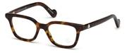 Compre ou amplie a imagem do modelo Moncler Lunettes ML5001-052.