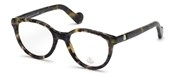 Compre ou amplie a imagem do modelo Moncler Lunettes ML5043-056.