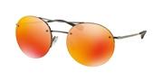 Compre ou amplie a imagem do modelo Prada Linea Rossa 0PS54RS-5AV5M0.