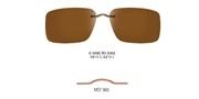 Compre ou amplie a imagem do modelo Silhouette CLIPON50903-B30302.