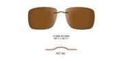 Compre ou amplie a imagem do modelo Silhouette CLIPON50908-B30802.