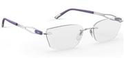 Compre ou amplie a imagem do modelo Silhouette CrystalGraceGJ-7000.