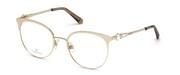 Compre ou amplie a imagem do modelo Swarovski Eyewear SK5275-032.