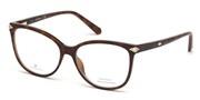 Compre ou amplie a imagem do modelo Swarovski Eyewear SK5283-052.