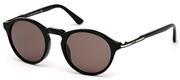 Compre ou amplie a imagem do modelo Tods Eyewear TO0179-01E.
