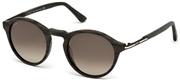 Compre ou amplie a imagem do modelo Tods Eyewear TO0179-48K.