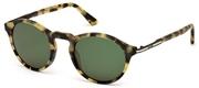 Compre ou amplie a imagem do modelo Tods Eyewear TO0179-56N.