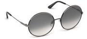 Compre ou amplie a imagem do modelo Tods Eyewear TO0186-12B.