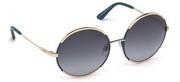 Compre ou amplie a imagem do modelo Tods Eyewear TO0186-28W.