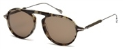 Compre ou amplie a imagem do modelo Tods Eyewear TO0205-56E.