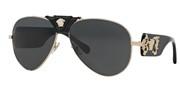 Compre ou amplie a imagem do modelo Versace 0VE2150Q-100287.
