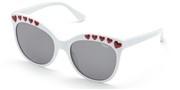 Compre ou amplie a imagem do modelo Victorias Secret PK0009Pink-25A.